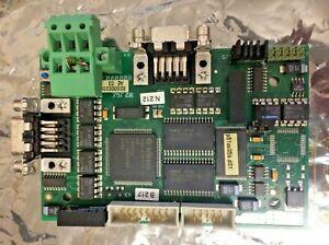 AEG 80000003082 AE03 UPS COMMUNICATION CARD (LC:EY05) 80000003082AE03  PCB