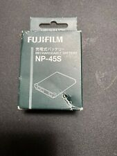 FujiFilm NP45S Li-Ion Rechargeable Battery 3.7V 740mAh