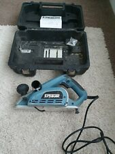 Erbauer 3mm Planer 900w, 230v, Used but In good condition