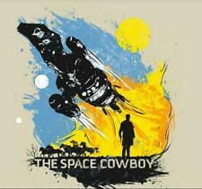 Firefly Joss Whedon Space Cowboy Art Very Cool Satire Parody Ript Mens Shirt New