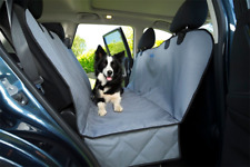 Henry Wag Pet Car Bench Hammock Protection Waterproof Safe Travel Seat Cover
