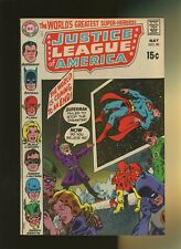 Justice League of America 80 FN+ 6.5 * 1 Book Lot * Night of the Soul-Stealer!
