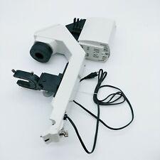 Leica Microscope DM Inverted Illuminator Arm 12V 100W Lamphouse Filters
