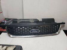 2002 Ford Escape grille