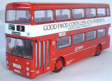 Autobuses de automodelismo