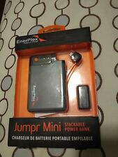 EnerPlex Jumpr Mini Portable Power Bank Battery Charger Android Smartphone W1