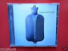 cd,compact disc,franco battiato,gommalacca,shock in my town,casta diva,la preda
