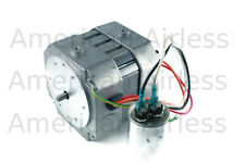 Protemp Master Mi-T-M Dayton BE Heater Motor 70-021-0520