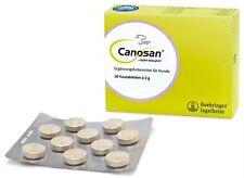 Canosan® Kautablette für Hunde 30 Tabletten für die Gelenkgesundheit