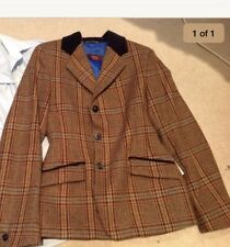 Mrs Candy Foxley Tweed Show Jacket
