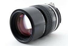 [Excellent+++] Nikon Ai Nikkor 135mm f/2.8 Manual focus Lens From Japan #673599