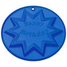 Lekue Silicone Happy Birthday Mold BNEW