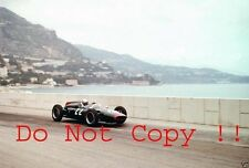 John Surtees Yeoman Credit Team Cooper T53 Monaco Grand Prix 1961 Photograph