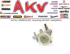 POMPA OLIO ADATT. MOTOSEGA ALPINA CASTOR CASTELGARDEN CJ300-A305 COMPLETA 1PZ
