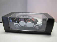 Original Smart forfour Modell in ice white - 1:18