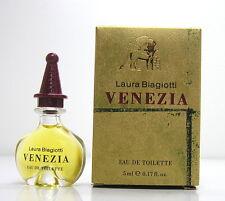 Laura Biagiotti Venezia Miniatur 5 ml Eau de Toilette