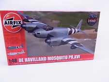 Lot 39888 | Airfix a07112 de Havilland Mosquito pr. XVI 1:48 KIT NUOVO IN SCATOLA ORIGINALE