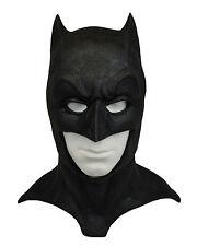 Batman v Superman Batfleck Cowl