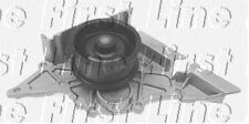 KEYPARTS KCP1698 WATER PUMP W/GASKET fit Audi A4  A6  A8  2.6  2.8 94-