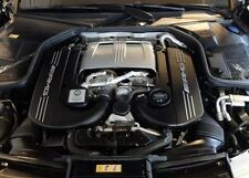 Mercedes Benz W205 C63 S AMG Motor 177.980 510PS 375KW 177980 Engine Moteur