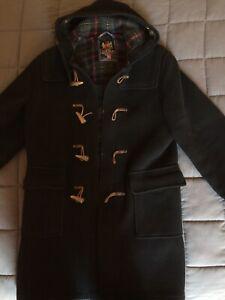 Vintage Gloverall Duffle Coat (UK 38, EU 48)