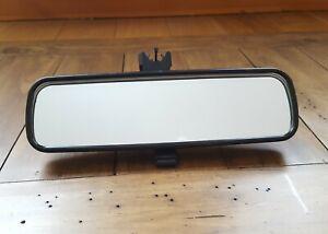 Volvo C30 / S40 / V50 Rear View Mirror - 015478 (Genuine)