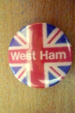 BADGE-West Ham F BADGE
