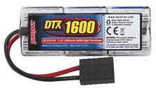 DuraTrax DTXC2192 NiMH 6C 7.2V 1600mAh Stick Battery Pack 1/16 Summit E-Revo