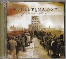 STILL REMAINS - OF LOVE AND LUNACY - CD ( NUOVO SIGILLATO )