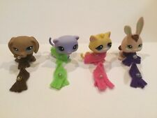 Littlest Pet Shop clothes LPS accessories 4 pieces lot *PETS NOT INCLUDED*💖