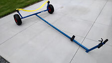 Boat Dolly for Sunfish Class Sailboat w/Beach Wheels