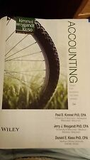 Accounting : Tools for Business Decision Making by Donald E. Kieso, Jerry J....