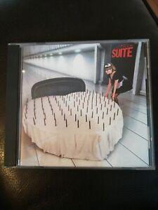Honeymoon Suite : Honeymoon Suite CD