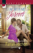 Stay with Me Forever (Bayou Dreams)-ExLibrary