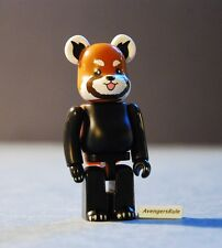 Bearbrick Series 27 Medicom ANIMAL Lesser Panda 8.33 % Rarity