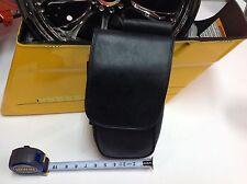 Hopnel Harley Saddlebag Guard Tool Bag Holder Black Snap On Right Side