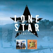 Lonestar - Platinum (2007)  2CD  NEW/SEALED  SPEEDYPOST