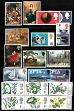 GB 1967 Complete Commemorative Collection M/N/H BEST BUY on eBay