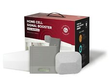 NEW weBoost Home MultiRoom 470144 Cell Phone Signal Booster Up To 5000 Sq Ft