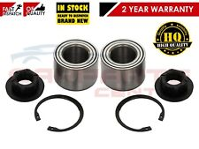FOR FORD FOCUS MK1 2 REAR WHEEL BEARING HUB NUT KIT KITS 1.4 1.6 1.8 1998-2005