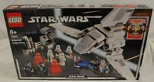 Star Wars LEGO 7264 Imperial Inspection - NEW in Box