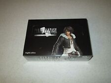 Final Fantasy Trading Card Game TCG Opus II Collection Booster Box Sealed