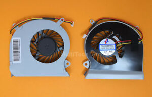 Kühler CPU Lüfter MSI GE70  MS-1756 MS-1757 MS-1759 MS-175A Ventilator FAN NEU