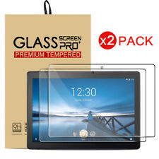 For  Lenovo Tab P10 10.1 Inch Tempered Glass Screen Tablet Protector Film