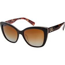 DOLCE & GABBANA Tortoise Shell Butterfly Sunglasses 💯% authentic