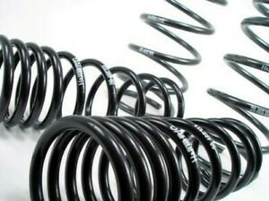 H&R Lowering Springs AMG A35 Saloon Sedan Models with OR without Adaptive Shocks