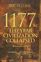 1177 B.C.: The Year Civilization Collapsed: Revised and Updated (Turning Points