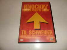 DVD  Knockin' on Heaven's Door
