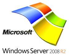 Windows Server 2008 R2 Standard/Enterprise Edition