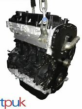 FORD TRANSIT MK7 MK8 2.2 RWD ENGINE EURO 5 REMANUFACTURED